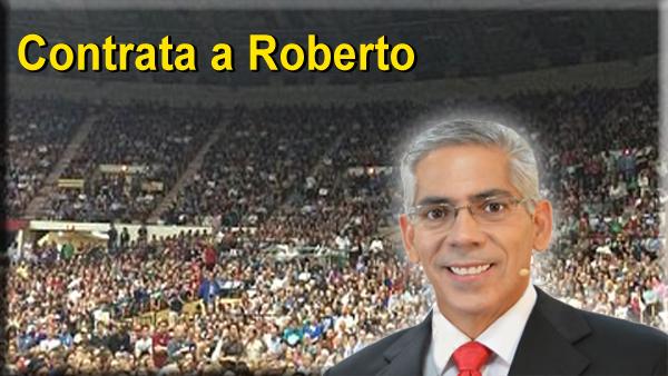 Contrata a Roberto