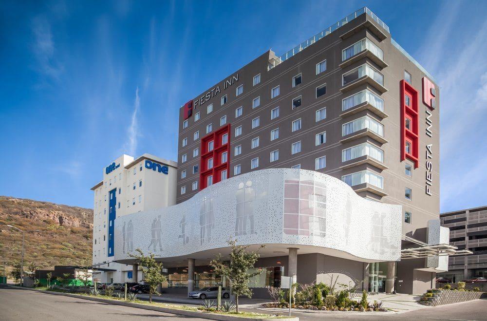Hotel Fiesta Inn Queretaro Centro SUR