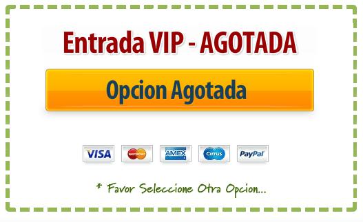VIP AGOTADA