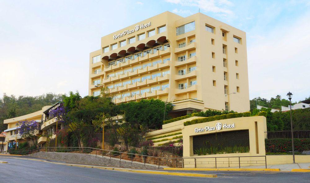 Hotel FORTIN OAXACA