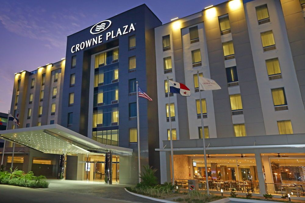 Crown Plaza Puebla