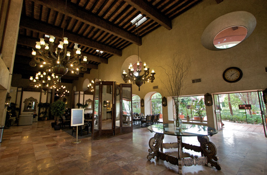 Hotel Gobernador Durango
